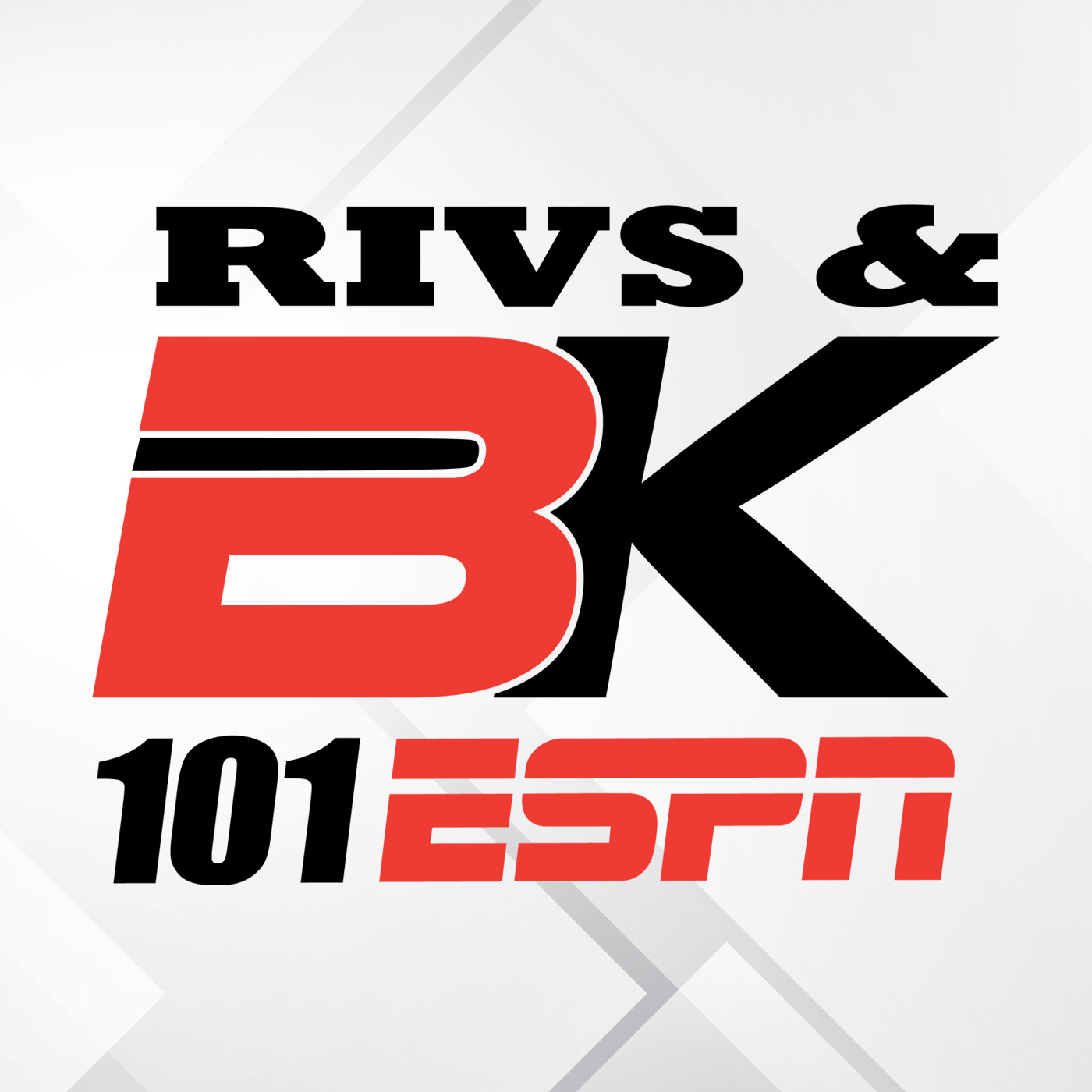 Rivs and BK
