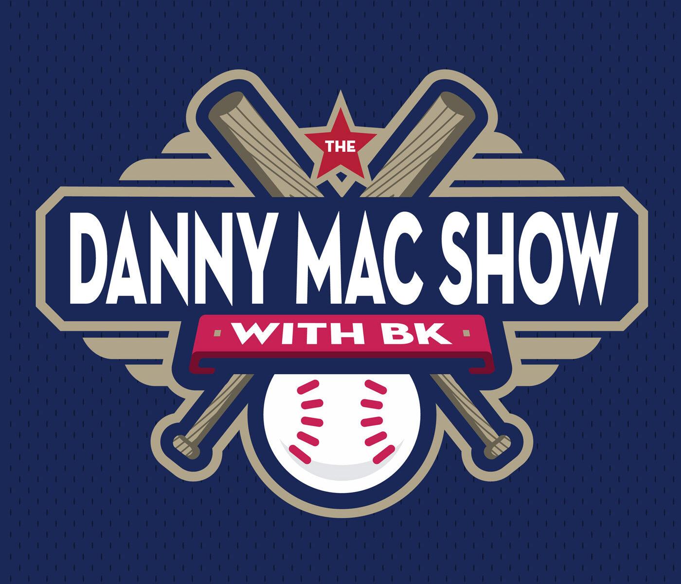 The Danny Mac Show